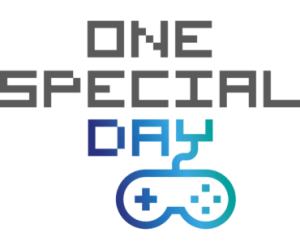 SpecialEffect One Special Day logo