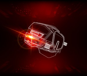Mad Catz R.A.T. 8+ gaming mouse