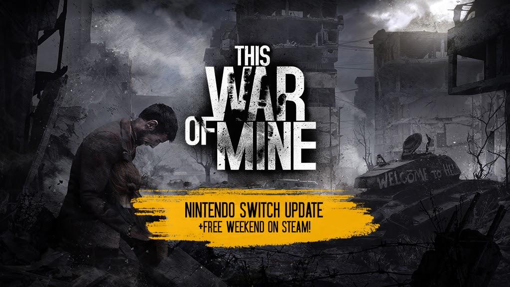 war of mine