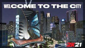 2k21 The City