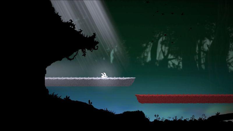 Luciform gameplay