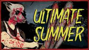Ultimate Summer logo