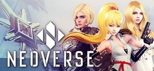 Neoverse Logo