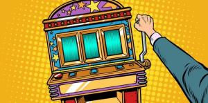 Comic-themed Slot