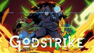 Godstrike logo