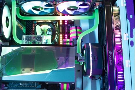 Novatech Giveaway PC Inside