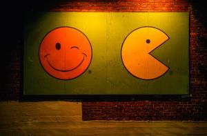 PacMan Zine Image
