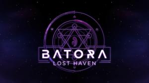 Stormind Games Batora Lost Haven logo