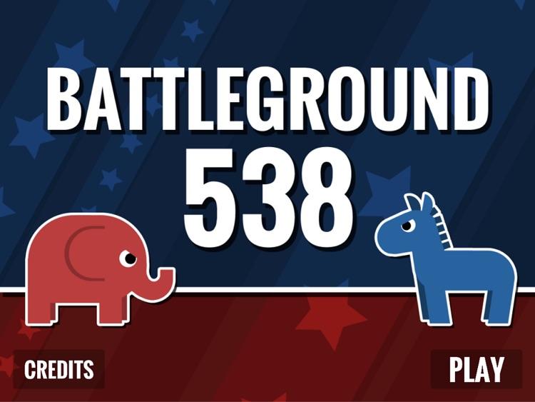 One of the ideal games for school children is Battleground 538