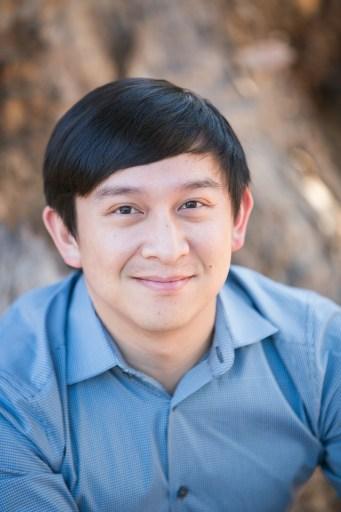 Krafton Inc's Kevin Lin