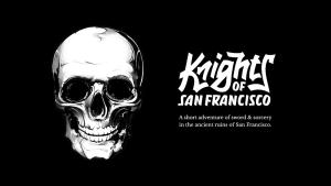 Knights of San Francisco logo