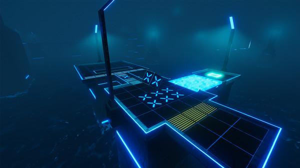 The Last Cube level design