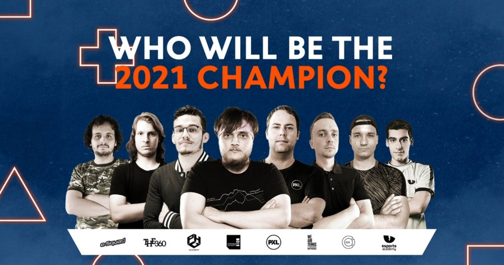 Roland-Garros eSeries who will be the 2021 champion?