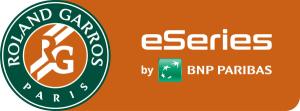 Roland-Garros eSeries 2021 logo