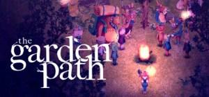 The Garden Path logo