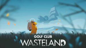 Golf Club Wasteland logo