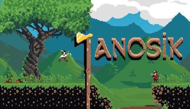 Janosik logo