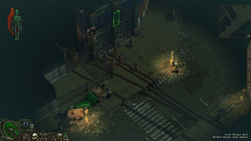 Mechajammer screenshot