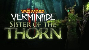 Warhammer Vermintide II Sister of the Thorn logo
