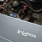 Genesis Irid 503 ARGB PC Case review