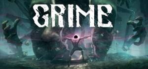 Grime logo