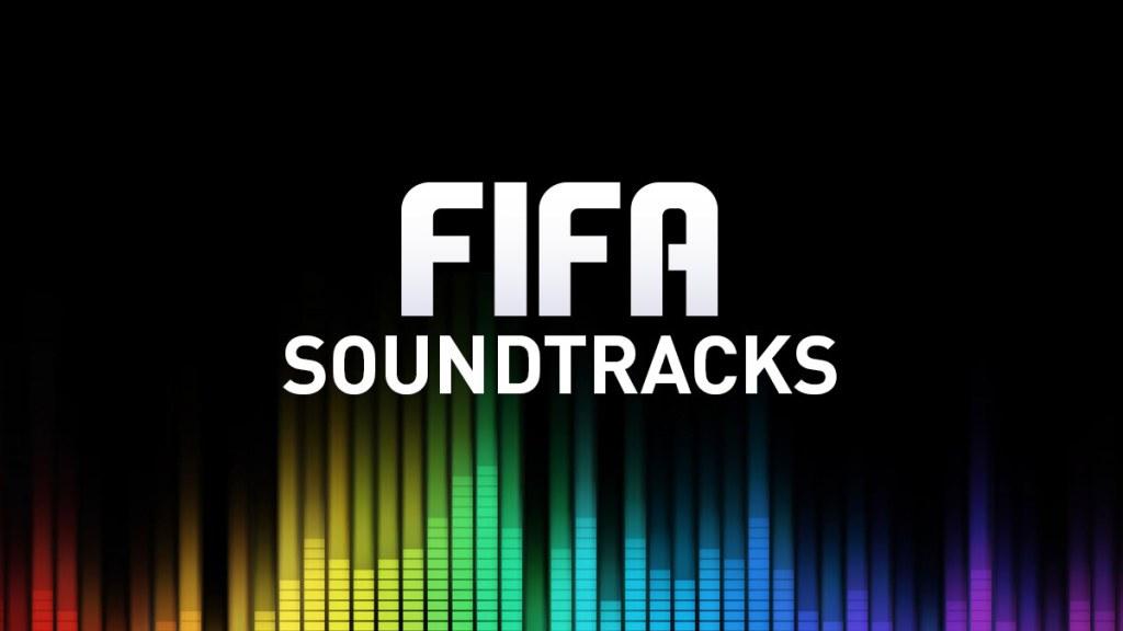 FIFA Soundtracks logo