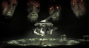 Apsulov End of Gods cutscene