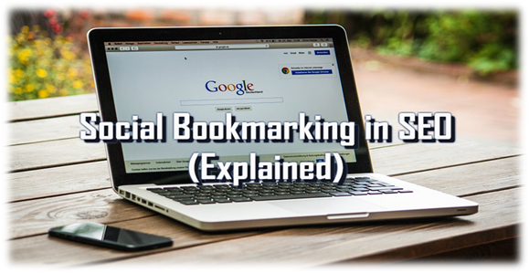 Social Bookmarking in SEO