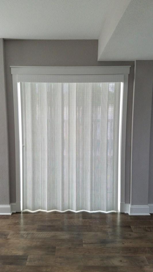 Wovenwood Averte Folding Door