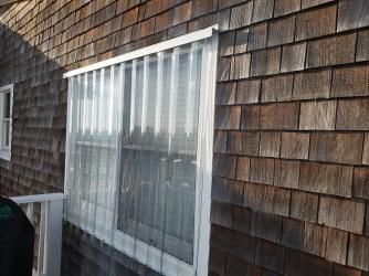 Corrugated Storm Panels