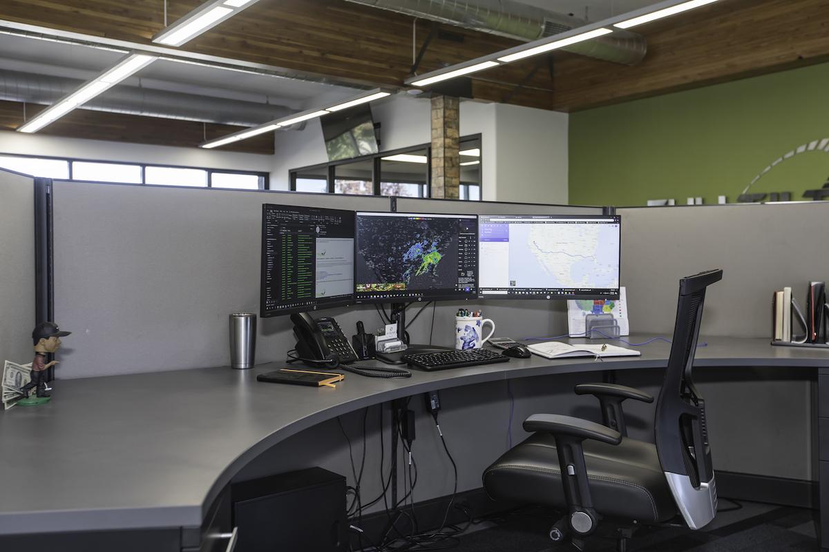 full tilt desk  Full Tilt Logistics