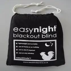 Easy Blinds Bag