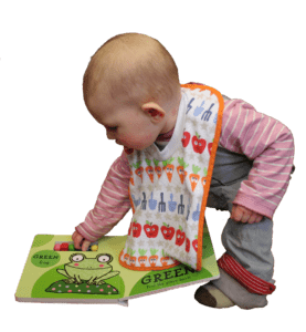 pictorial book toddler