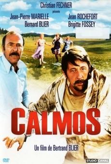 Calmos Film Entier Gratuit : calmos, entier, gratuit, CALMOS, Streaming, Complet