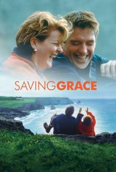 Saving Grace (2000)  Película Completa En Español Latino