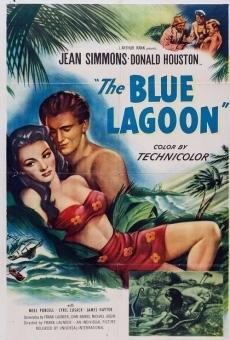 Les Naufragés Du Lagon Bleu Streaming : naufragés, lagon, streaming, LAGON, Streaming, Complet