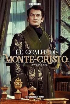Comte De Monte Cristo Streaming : comte, monte, cristo, streaming, COMTE, MONTE-CRISTO, Movie, (1954), Watch, Online, FULLTV