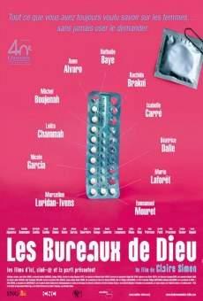 Les Bureaux De Dieu (2008)  Film En Français  Cast Et