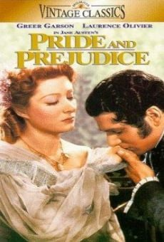 Pride And Prejudice (1940)  Watch Movie Online  Fulltv Guide