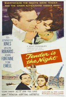 Tendre Est La Nuit Film : tendre, TENDRE, Streaming, Complet
