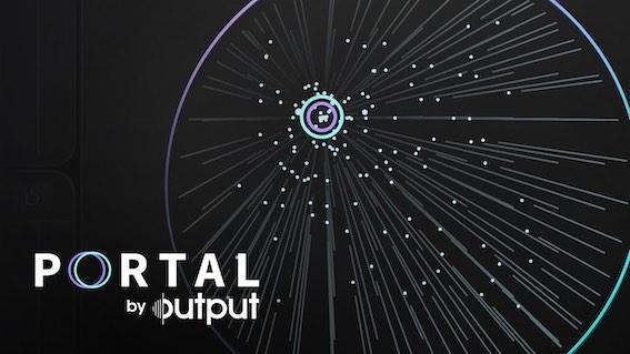 Output Portal Crack v1.0.1 Mac / Win Torrent Free Download