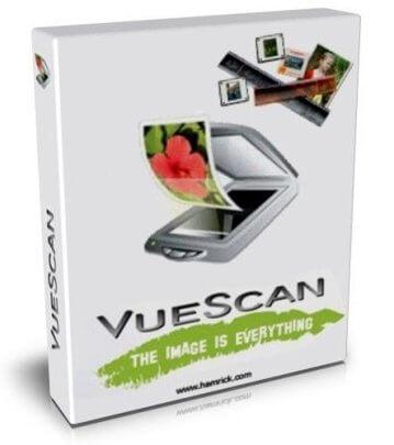 VueScan Pro Crack 9.7.60 Keygen 2021 Latest Version
