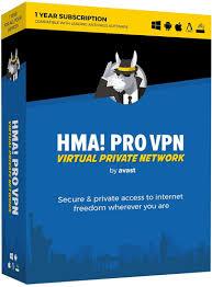 HMA Pro VPN 4.8.221 Crack
