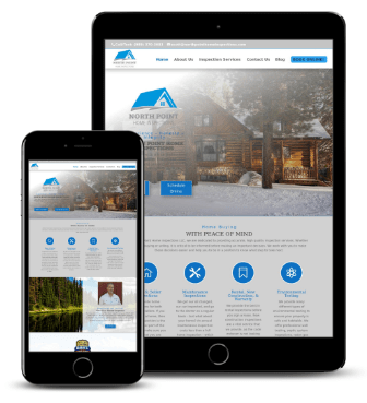 sample home inspection websites