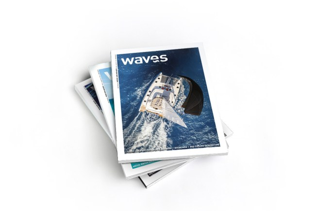 WAVES Magazin