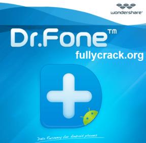 Wondershare Dr.Fone Registration Code