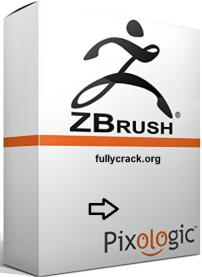 Pixologic ZBrush Torrent Free
