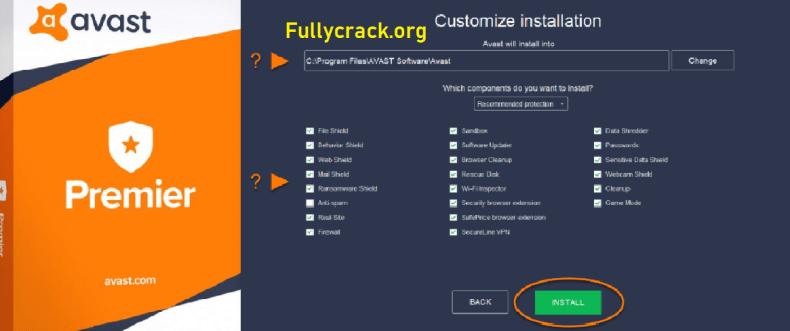 Avast Premier Free Download