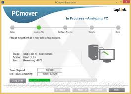 PCmover Professional 12.0.0.58851 Full Crack + Serial Key Download