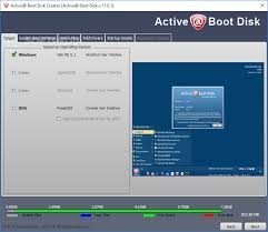 Active@ Boot Disk Crack14.0.0.0 / Disks and files / Free Download 2019